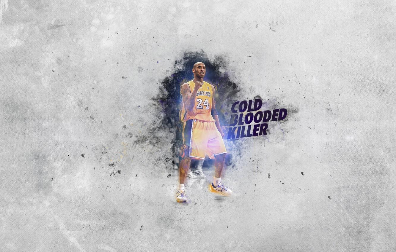 Фото обои Спорт, Баскетбол, Los Angeles, NBA, Lakers, Kobe Bryant, Лос Анджелес, Коби Брайант, Лейкерс