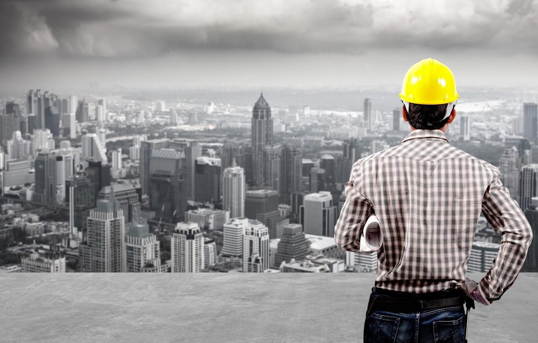строительные фоны для сайта