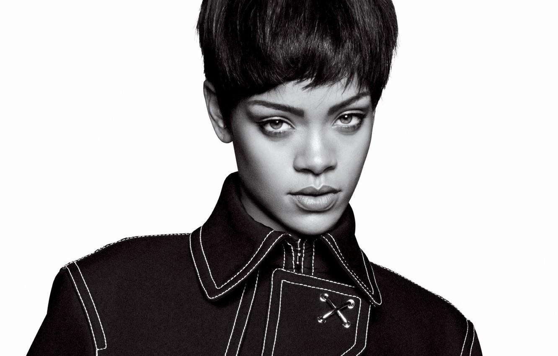 Фото обои певица, Rihanna, знаменитость, Рианна