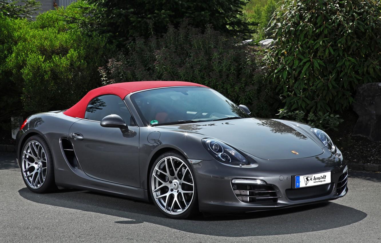 Фото обои car, машина, авто, спорт, Porsche, sport, Порше, cars, Boxster, кар, Бокстер.
