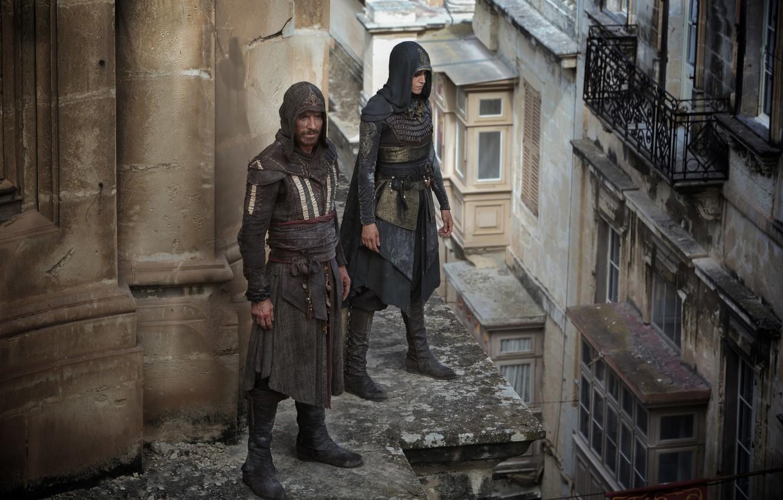 Фото обои ubisoft, assassin's creed, ассасин, Кредо убийцы