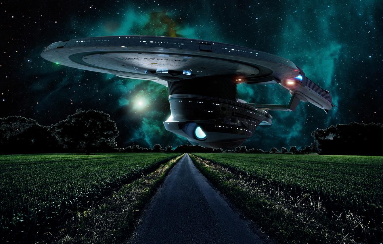 Космический корабль инопланетян картинки