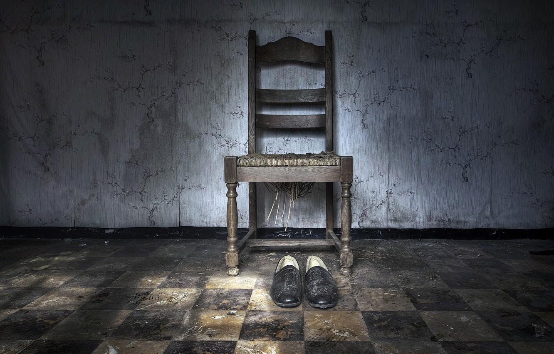 Обои стул. Разное foto 12