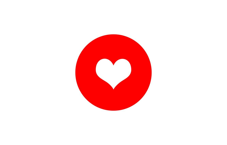 Фото обои праздник, сердце, цвет, круг, Валентин