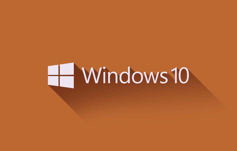 Обои 10, логотип, windows, пуск. Windows foto 13