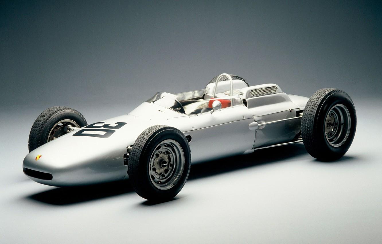 Фото обои Porsche, Formula, 804