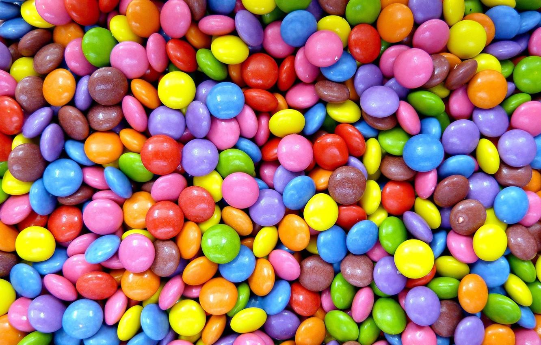 Фото обои конфеты, food, color, sweet, candy, confectionery
