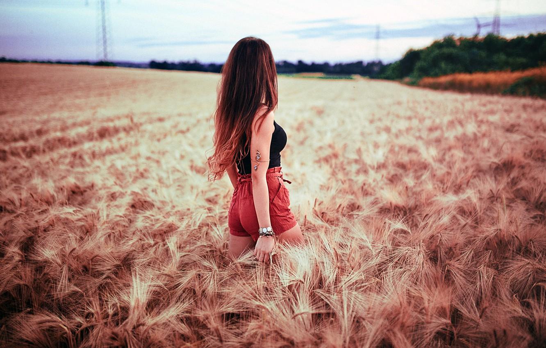 Фото обои одиночество, настроение, Винтаж