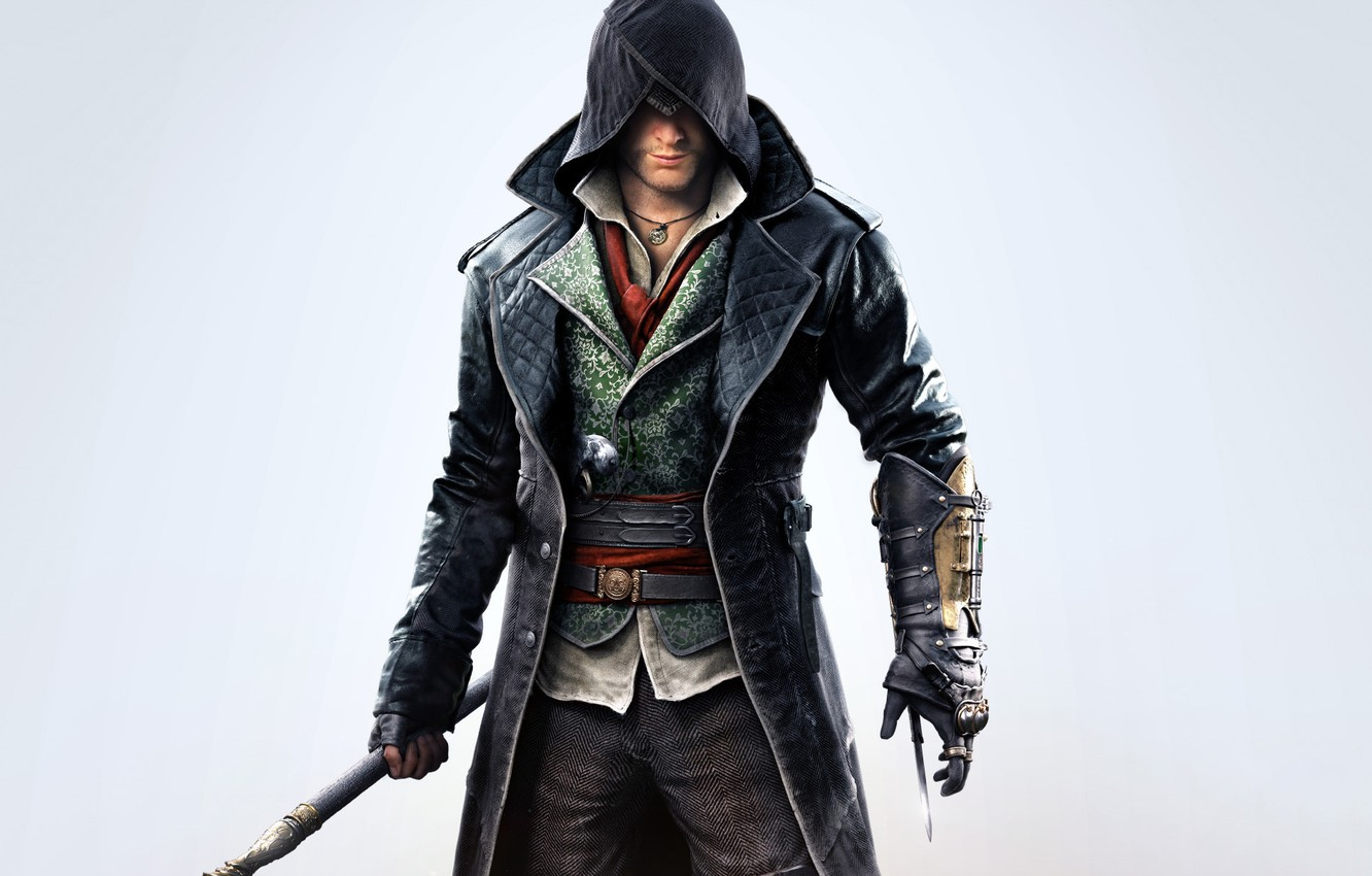 Обои синдикат, assassins creed, Syndicate, ubisoft quebec. Игры foto 16