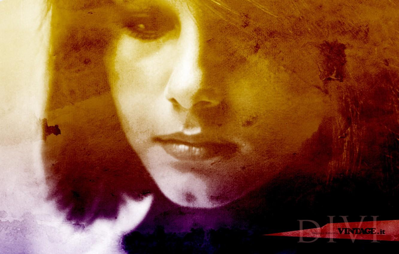 Фото обои итальянская киноактриса, DIVI COLLECTION, Stefania Sandrelli