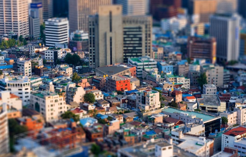 Обои дома, крыша, Город. Города foto 10