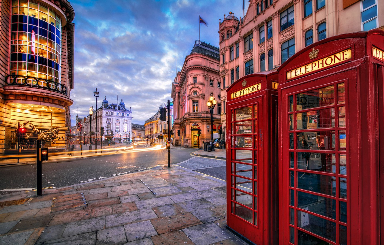 Обои london, england. Города foto 9