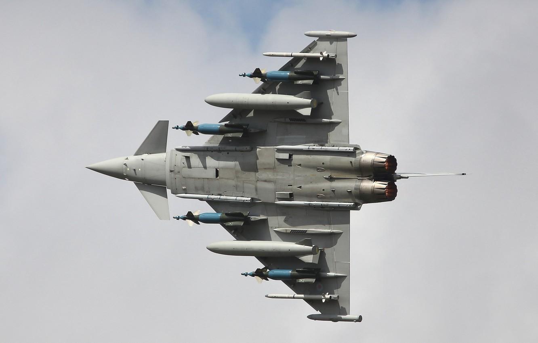 Обои вооружение, крылья, ракеты, Самолёт. Авиация foto 6