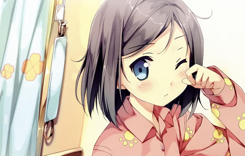 Картинки с добрым утром аниме