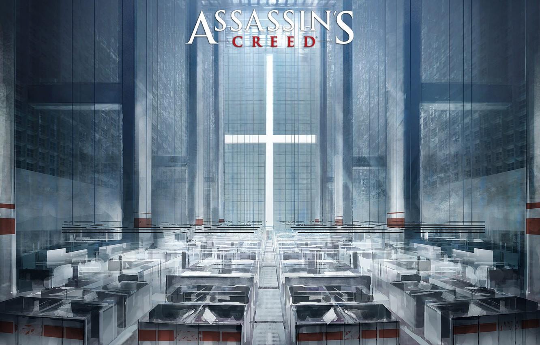 Фото обои assassins creed, brotherhood
