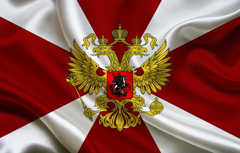 Фото обои Флаг, войска, Внутренние