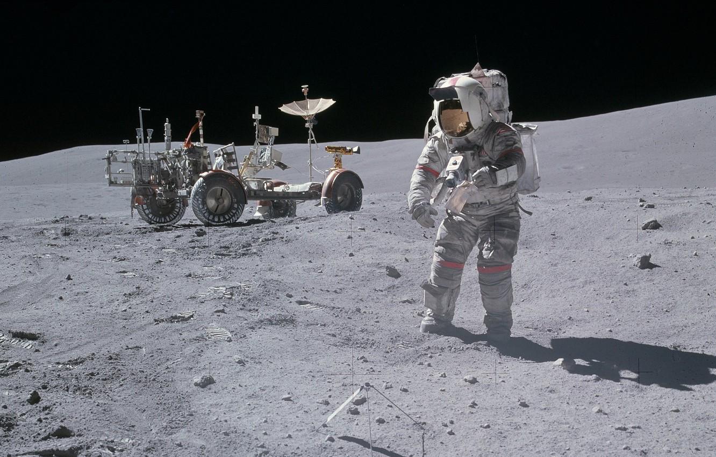 самые сложные фотографии астронавтов побывавших на луне вас есть