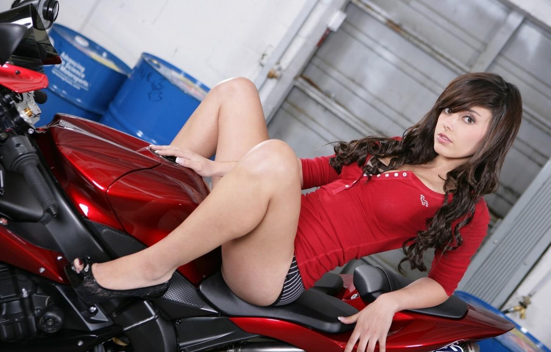 Девушки секси на рабочий стол — 4