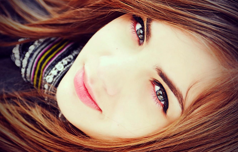 Картинки лицо на аватарку