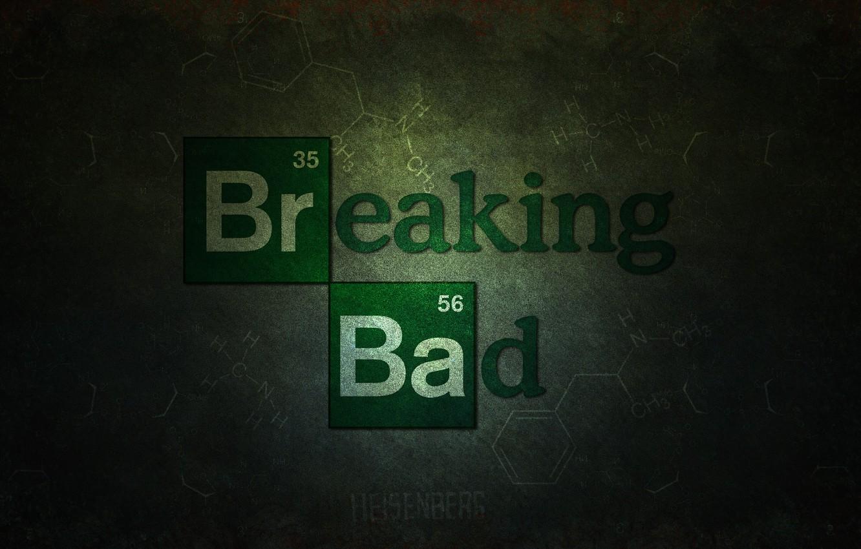 Фото обои Во все тяжкие, Breaking Bad, AMC