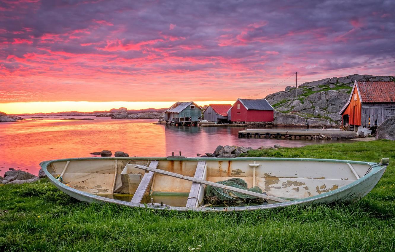 июля сентябрь норвежские лодки фото нравятся