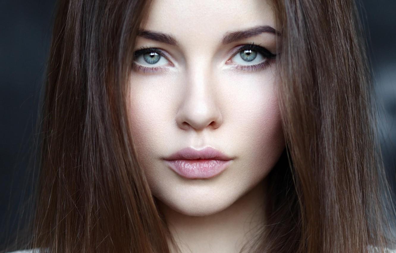 Девушки модели портреты