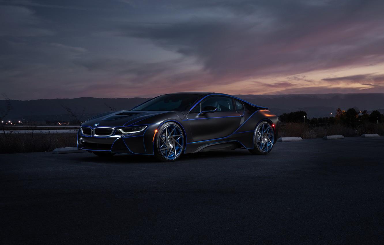 Фото обои BMW, Car, Front, Collection, Aristo, Customs