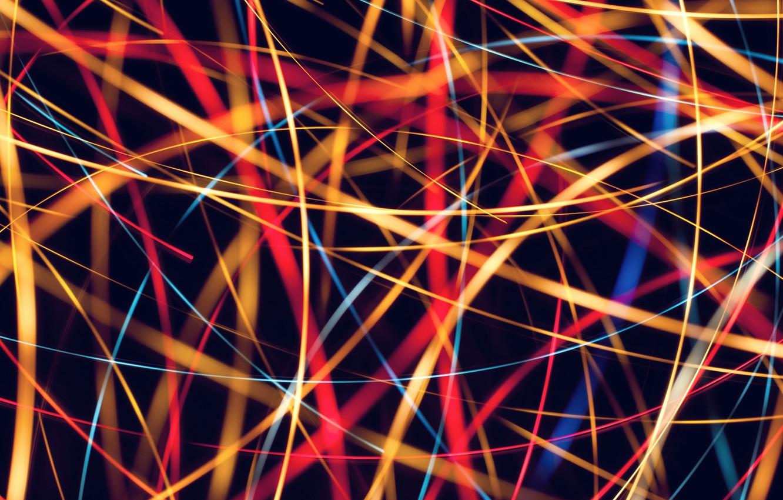 Обои абстракция, Цвет, форма. Абстракции foto 7