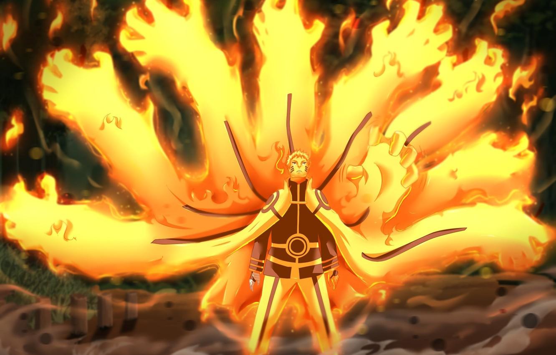Фото обои game, Naruto, anime, ninja, hero, asian, manga, hokage, shinobi, japanese, Naruto Shippuden, Kyuubi, Uzumaki Naruto, …