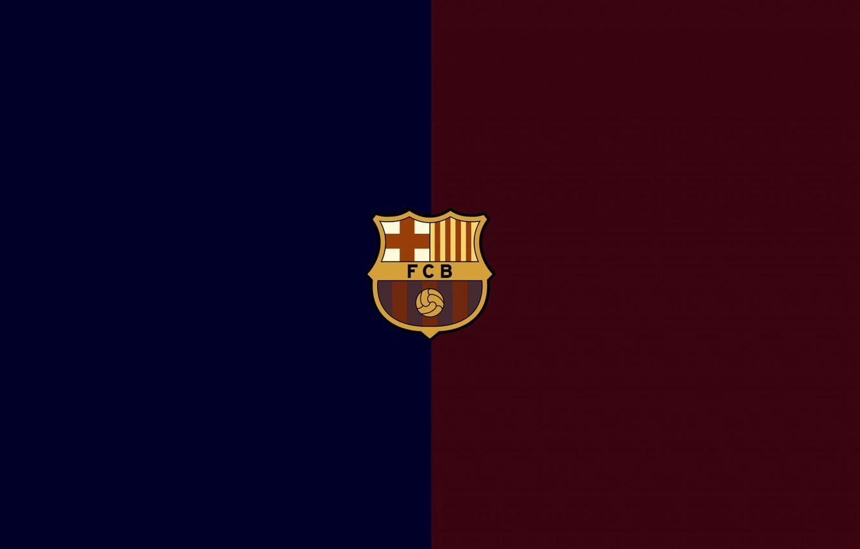 Обои испанского клуба барселона
