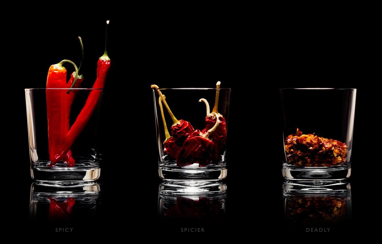 Фото обои фотограф, перец, острый, photography, photographer, spicy, Björn Wunderlich, deadly, spicier