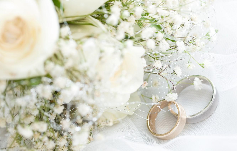 Картинки свадьба и кольца