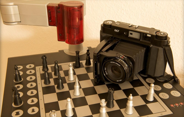 Фото обои фон, камера, Nikon D700