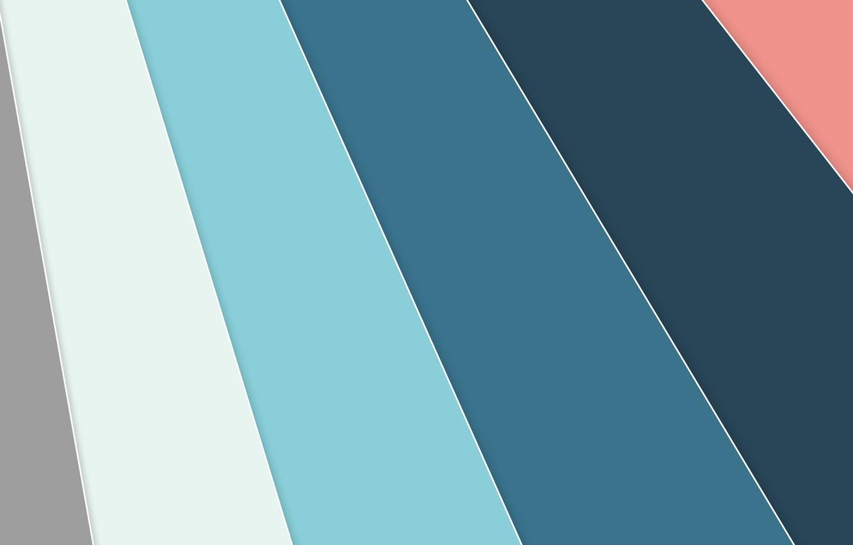 Обои серый, синие полоски. Автомобили foto 7