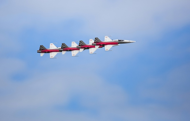 Обои парад, Самолёт. Авиация foto 16