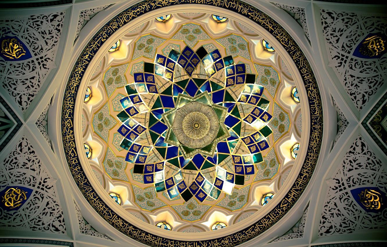 Обои Татарстан, кул шариф, мечеть, Казань. Города foto 18