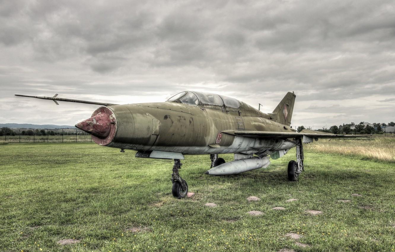 Обои Mig ii, Самолёт. Авиация foto 6