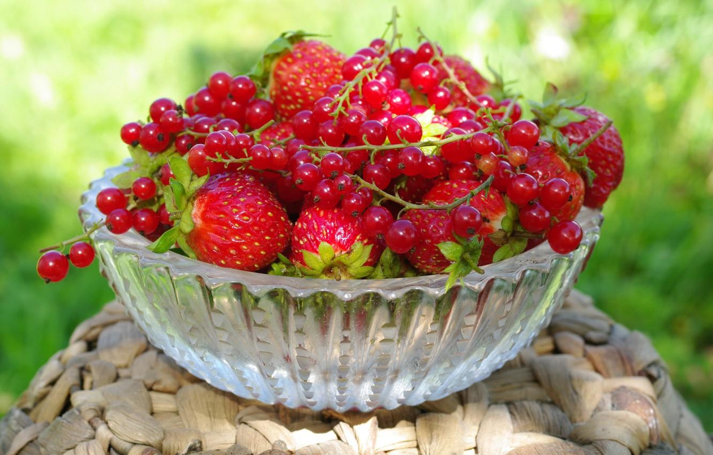 картинки на рабочий стол лето ягоды этой находки