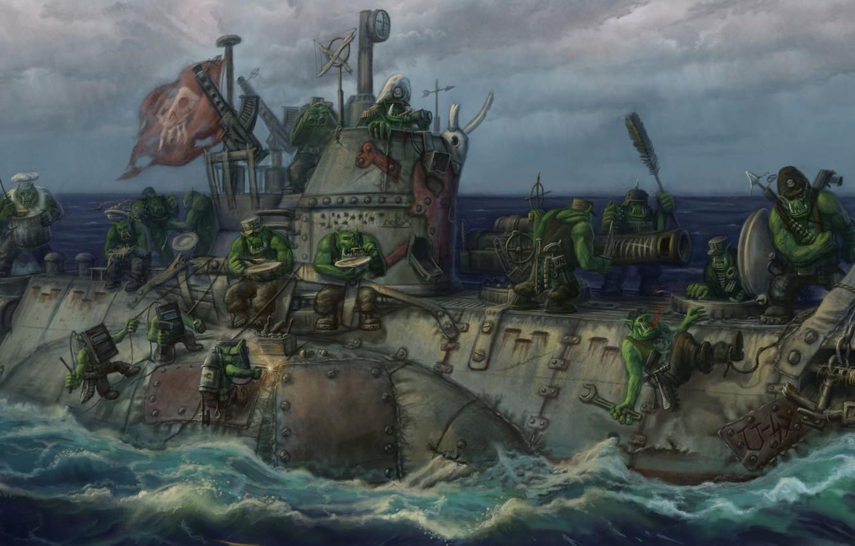https://img1.goodfon.ru/wallpaper/nbig/7/ab/orcs-submarine-warhammer-ork.jpg