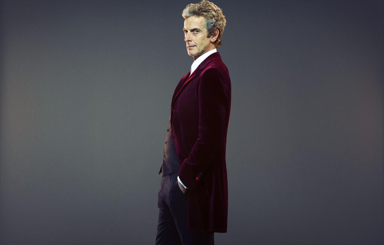 Днем, картинки доктор кто капальди