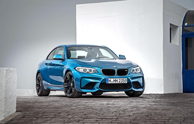 Фото обои бмв, BMW, F87