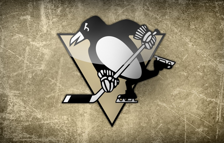 Фото обои Penguins, NHL, НХЛ, Питтсбург, Pittsburgh