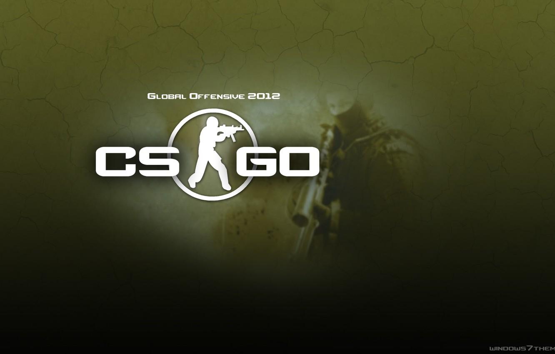 Фото обои обоя, игра, логотип, logo, game, wallpapers, новый, new, counter, csgo, strike