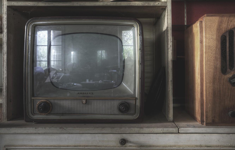 Обои Телевизор. HI-Tech foto 17