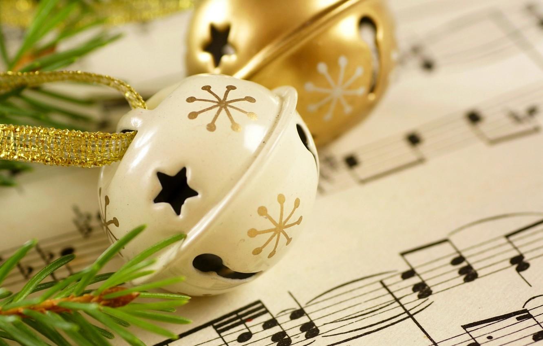 Музыка для чтения поздравления на новый год