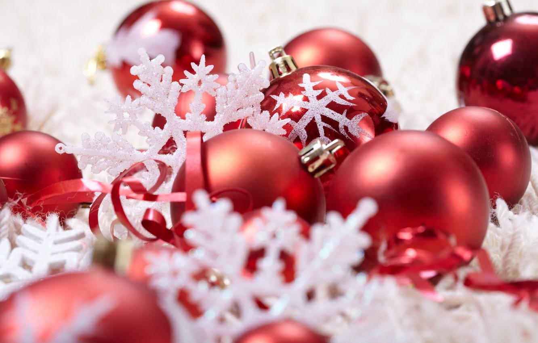 Обои рождество, украшение, шар, шарик. Праздники foto 7