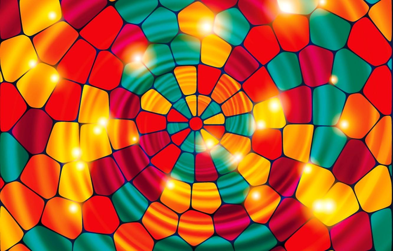 Фото обои абстракция, фон, colors, colorful, abstract, background