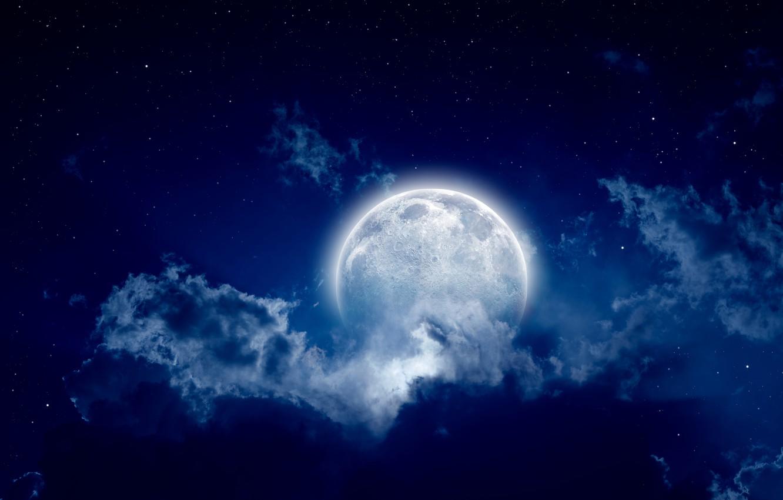 Обои Пейзаж, ночь, свет. Пейзажи foto 14