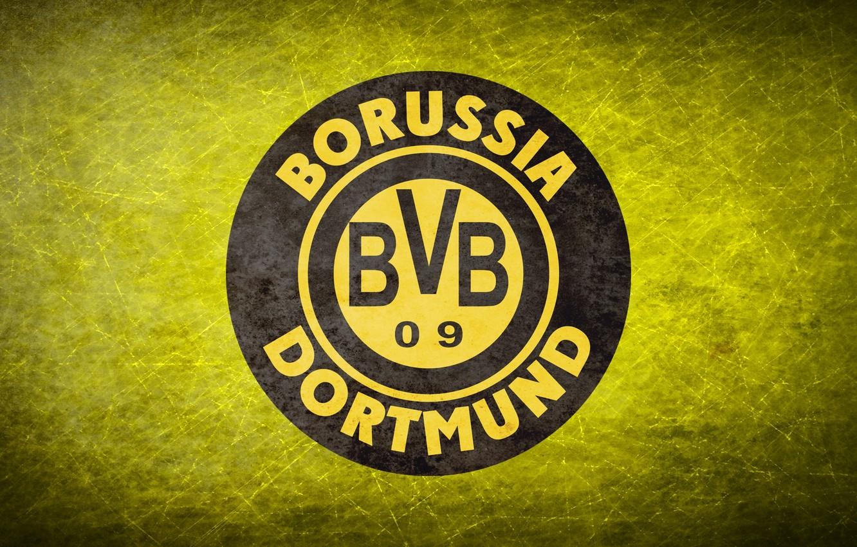 Эмблема дортмундская боруссия картинка hd