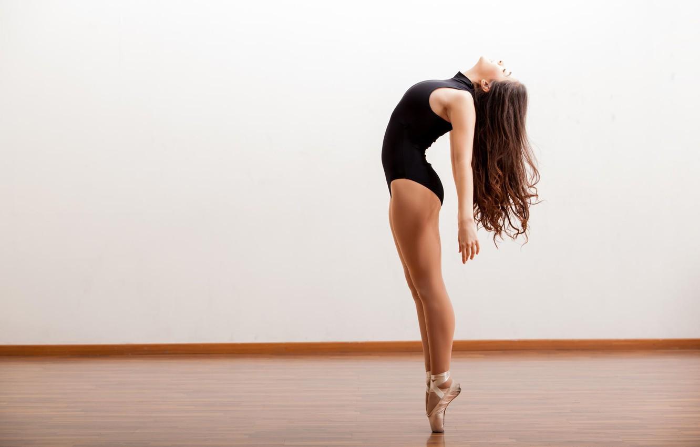девушки и гимнастика фото рассказывая